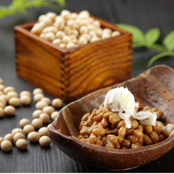 納豆にたっぷり含まれる、世界が注目の2大健康成分とは