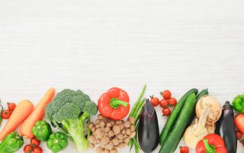 旬の野菜の力をもらいに、スーパーへ行こう(下)